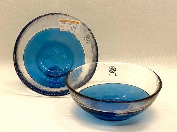 和食器 たち吉ガラス小鉢
