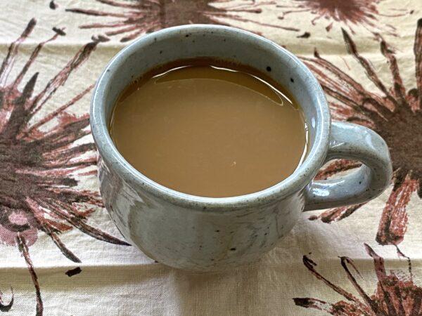 おかわりコーヒー